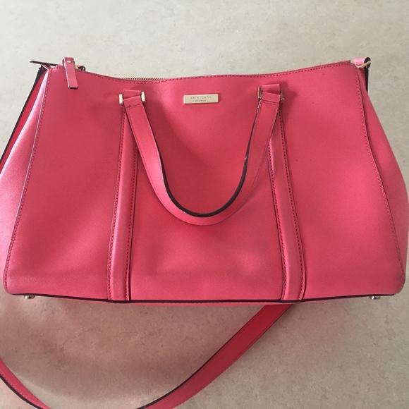 d50f91337b1f3 kate spade Handbags - Kate Spade Tote Bag w  Shoulder Strap